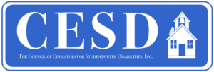 CESD Schoolhouse logo
