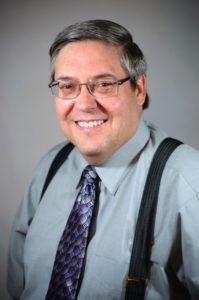 David M. Richards