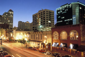 Sixth Street Entertainment District