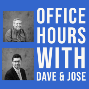 Office Hours BW